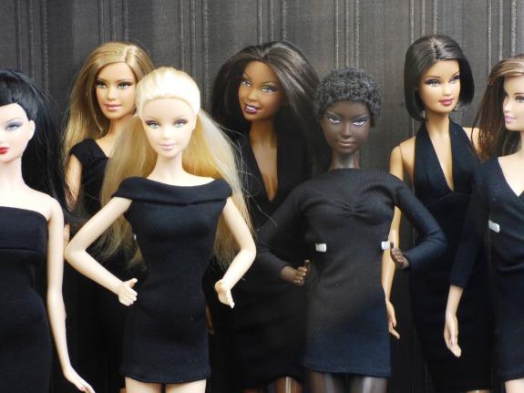 barbie-diversite