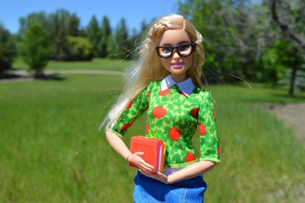 barbie-intello