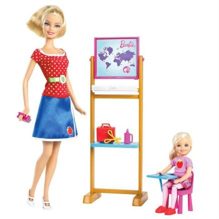 barbie-maitresse-d-ecole